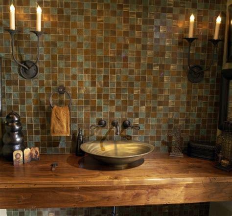 Waschtisch Modelle Fuers Badezimmer by Waschtisch Aus Holz F 252 R Mehr Gem 252 Tlichkeit Im Bad