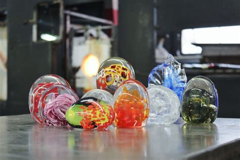 furnace glassblowing  art  winter  sonoran