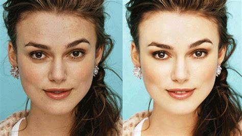20 celebridades antes e depois do photoshop acidulante