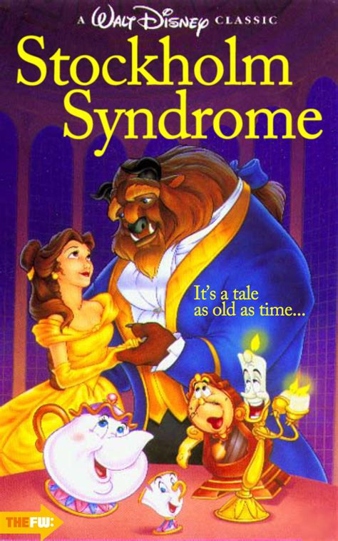 brutally honest posters  classic disney animated films