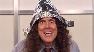 Image result for foil hat