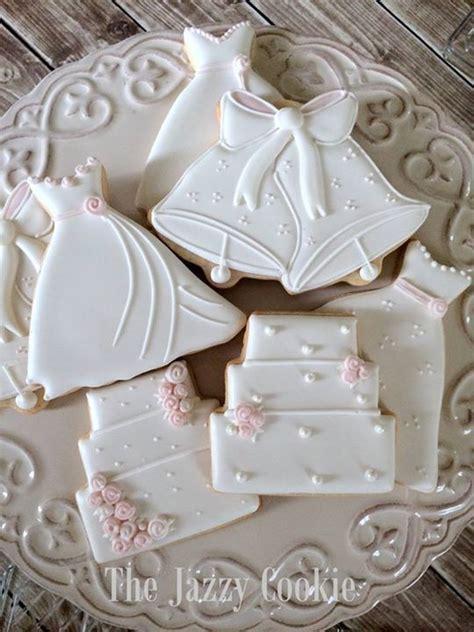 ideas  wedding cookies  pinterest custom