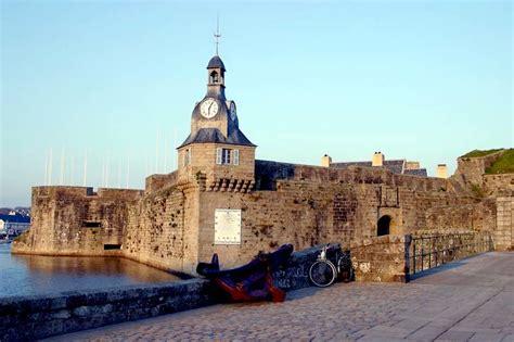 chambres d h es concarneau visiter concarneau ville d 39 et d 39 histoire tourisme