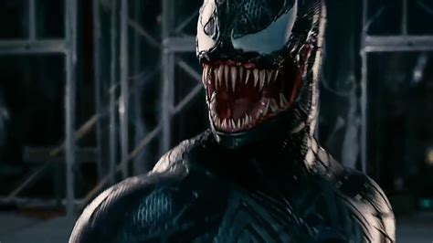 'spiderman' Spinoff 'venom' Gets A Release Date  Hollywood Reporter