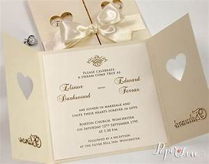 personalised wedding invitations evening invites With handmade wedding invitations ebay uk