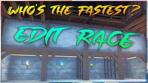 edit race fortnite creative map codes dropnitecom