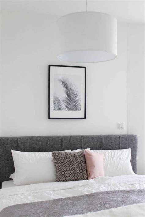 Schlafzimmer Grau Weiß schlafzimmer gestalten grau wei 223
