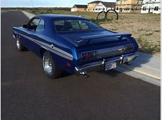 [FOR SALE] 71 Dodge Demon $16000 For A Bodies Only
