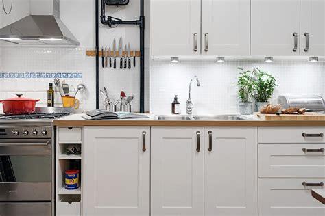 charming small studio apartment  spacious kitchen idesignarch interior design