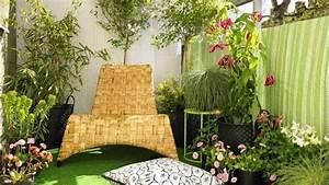 Jardin D Interieur : des conseils pour am nager un jardin d int rieur sem jardin ~ Dode.kayakingforconservation.com Idées de Décoration