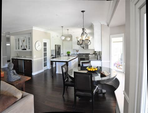 kitchen breakfast table kitchen dining banquette seating from bistro into your