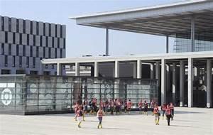 Aeroport De Berlin : l 39 ouverture du grand a roport de berlin encore report e allemagne ~ Medecine-chirurgie-esthetiques.com Avis de Voitures
