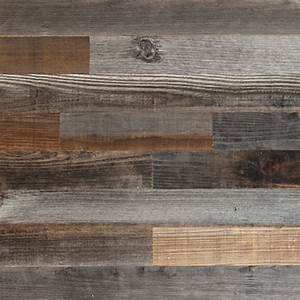 Reclaimed wood paneling reclaimed barn wood planks for for Barnwood plywood