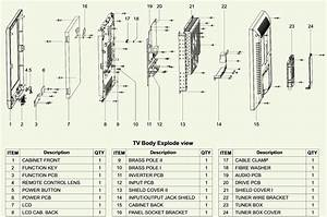 Hisense Tlm 1510eu - 15 U0026quot  Tft Lcd Monitor