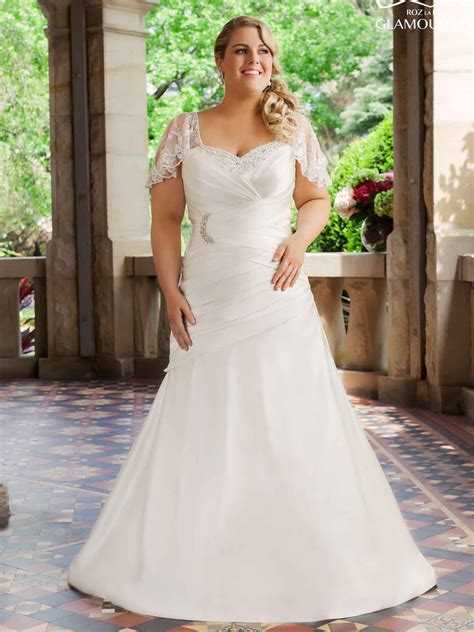 HD wallpapers plus size wedding gown singapore