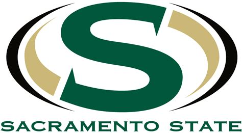 wall letter decals sacramento state hornets 2004 2005 alternate logo decals