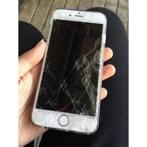 broken screen iphone 6 iphone 6 broken handsets water damage and