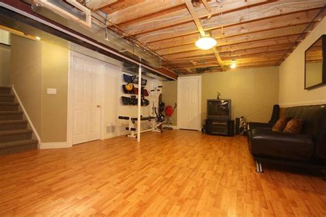 Painting Basement Walls Ideas : Tips Painting Basement