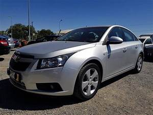 Sold Chevrolet Cruze Lt - 11