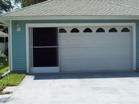 screen garage door gallery of screened porches screen doors and garage screens