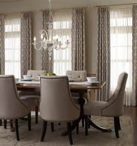 Dining Room Curtains Ideas 25 Best Ideas About Dining Room Drapes On Beautiful Dining Rooms Dining Room