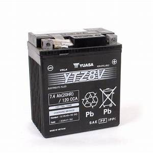 Batterie Moto 125 : bater as moto para honda 125 pcx 125 2014 mot9234 all ~ Nature-et-papiers.com Idées de Décoration