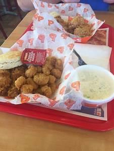 Popeyes Louisiana Kitchen, Vallejo - Restaurant Reviews ...