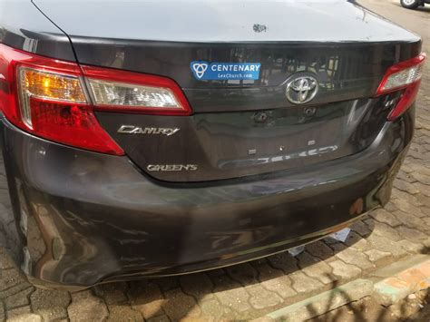 toyota camry   prices  slightly negotiable