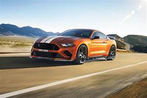 Ford Mustang Cobra : 2019 ford mustang shelby gt500 confirmed with 700 horsepower automobile magazine ~ Medecine-chirurgie-esthetiques.com Avis de Voitures
