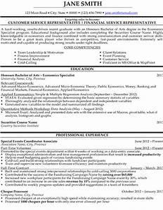 customer service representative resume sample template With customer service representative resume