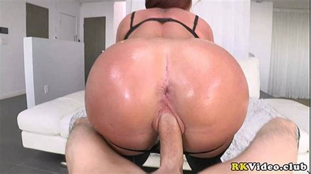 #Fat #Ass #Savannah #Fox #Got #Asshole #Drilled