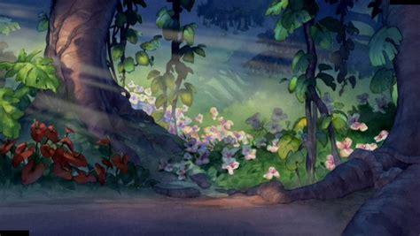 Disney Animation Wallpaper - reel history july 2012