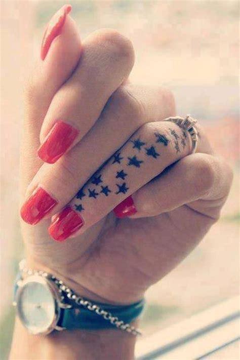 beautiful star tattoo designs  meaning