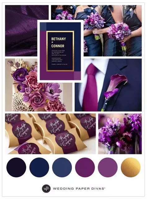 colors   gold purple  white quora