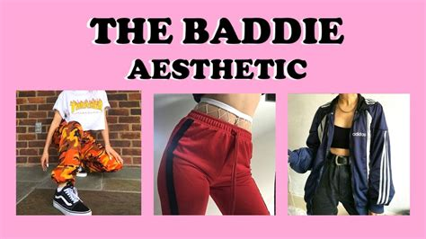 Collection by jade justice • last updated 9 days ago. The Baddie Aesthetic // Find Your Aesthetic #7 - YouTube