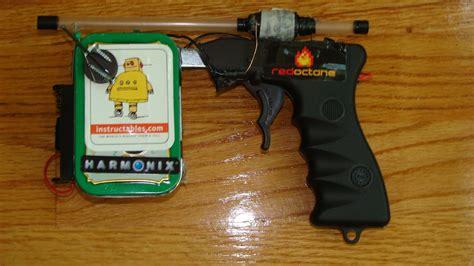 My Coilgun - Instructables