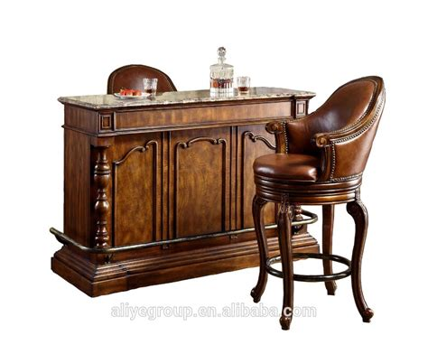 Buy Bar Furniture by 8019a 31 Wholesale Solid Wood Furniture Used Home Bar