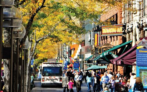 america s best cities for fall travel travel leisure