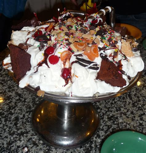 kitchen sink disneyland eat a kitchen sink sundae beaches and