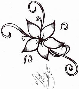 cool-and-easy-flowers-to-draw-cool-simple-flower-designs ...