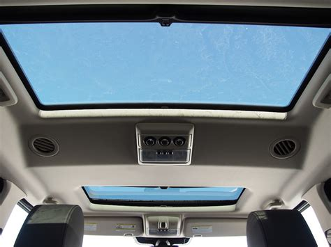 land rover lr4 interior sunroof 2014 land rover lr4 hse cars photos test drives and