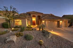Phoenix Arizona Homes Scottsdale AZ