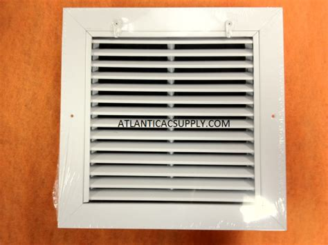 Decorative Return Air Filter Grille by Return Air Filter Grilles