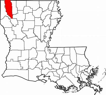 Louisiana Names Parish Bossier Parishes Got
