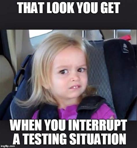 Little Girl Meme - the gallery for gt unimpressed little girl meme