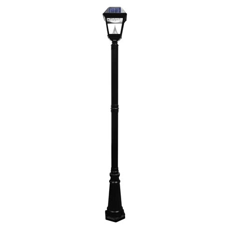image gallery light posts commercial