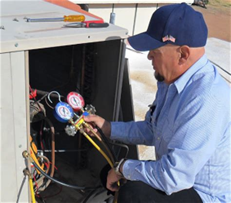 Arizona Residential And Commercial Heating Service Expert