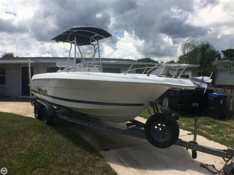 Boat Parts Titusville Fl by 1998 Wellcraft Ccf 210 Titusville Florida Boats
