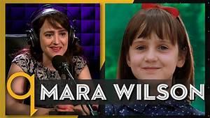 Where Am I Now : matilda 39 s mara wilson on childhood stardom youtube ~ Eleganceandgraceweddings.com Haus und Dekorationen