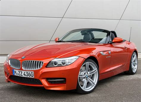 Z4 Hd Picture by All Informations Bmw Z4 Roadster Cars Hd